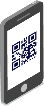 5. QR code menu for restaurants, cafes, bars